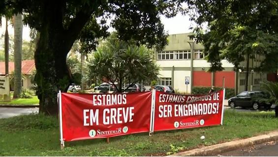 Reportagem da Paraná TV que foi veiculada em 05/03/2015